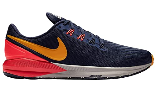 145aa093edbd9 Nike Men s Air Zoom Structure 22 Competition Running Shoes ...