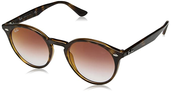RAY-BAN 0rb2180 710/V0 51 Gafas de sol, Havana, Hombre ...