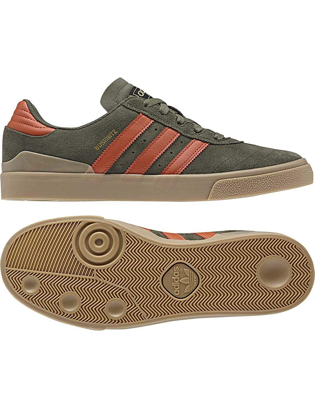 Adidas Busenitz Vulc Schuh Vulc grün c0a5c0