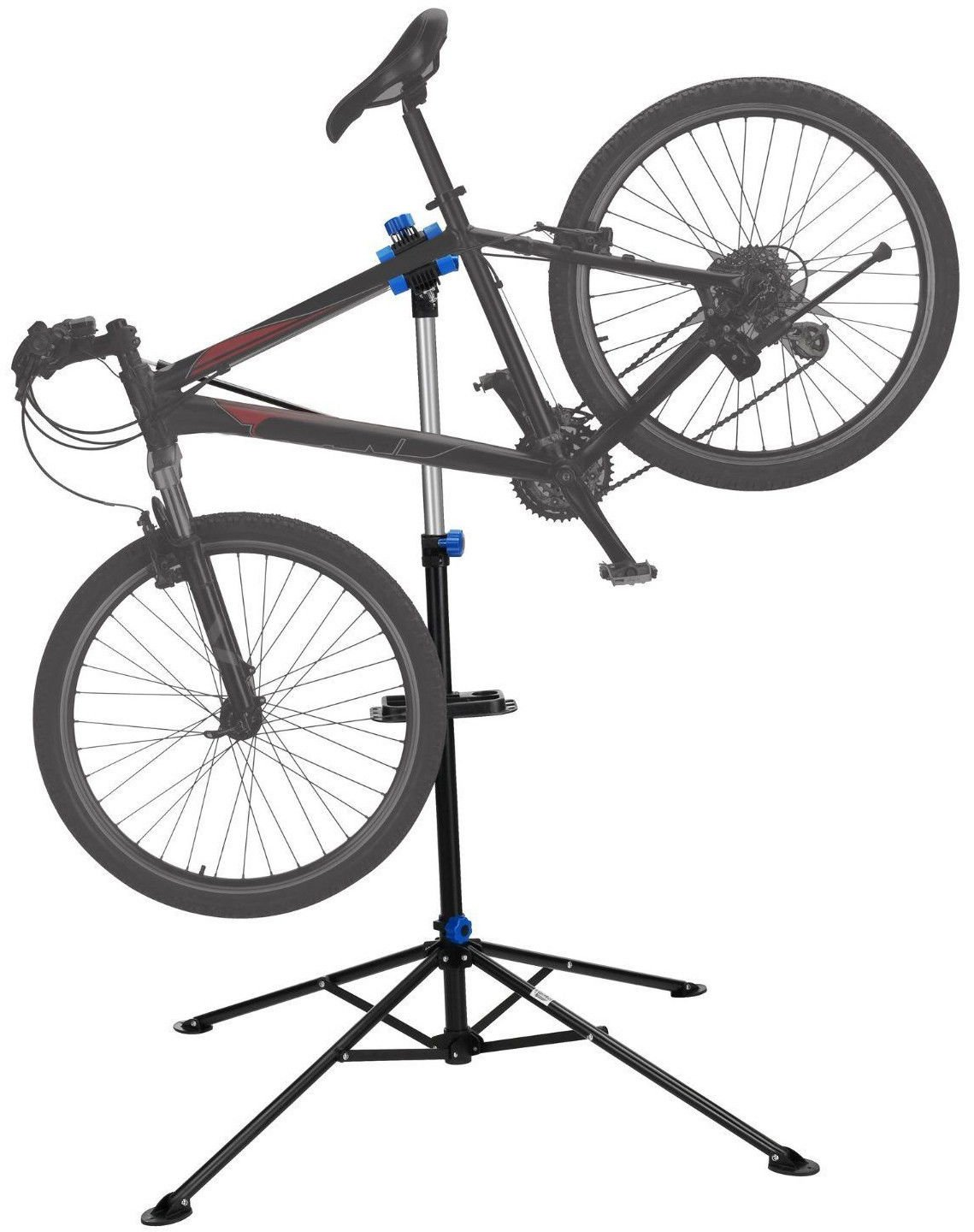 Products 2008-PRO-STAND Pro Bicycle Adjustable Repair Stand by Alitop (Image #2)