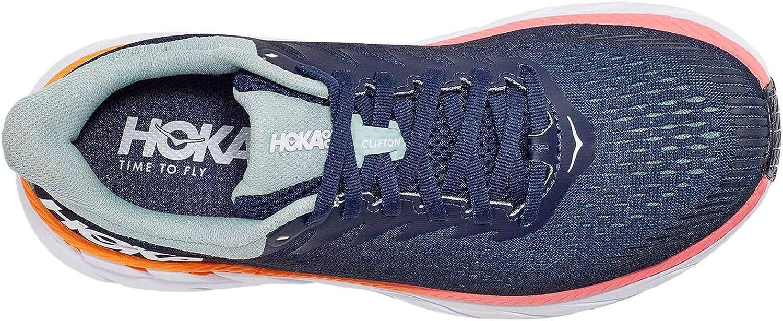 | HOKA ONE ONE Women's Clifton 7 Running Shoes | Road Running