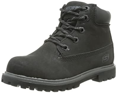 Skechers Kids Boys  Mecca Bunkhouse Classic Lace Boot da2f36b64