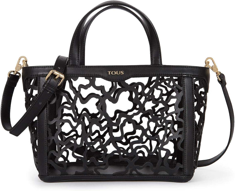 TOUS Kaos Shock Handbag