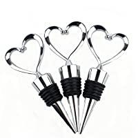 3-Pack Lovelyou OTHER 11 Wine & Beverage Bottle Stoppers