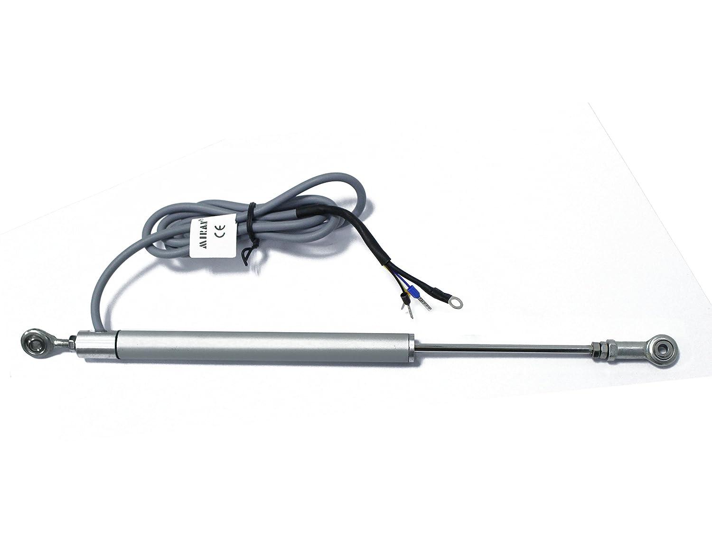 Miran kpm12 - 75 mm Stroke Pull Rod articulado lineal posición desplazamiento sensor: Amazon.es: Amazon.es