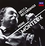 Pierre Monteux: Decca Recordings (Box20cd)(2016)