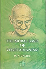 The Moral Basis of Vegetarianism Kindle Edition