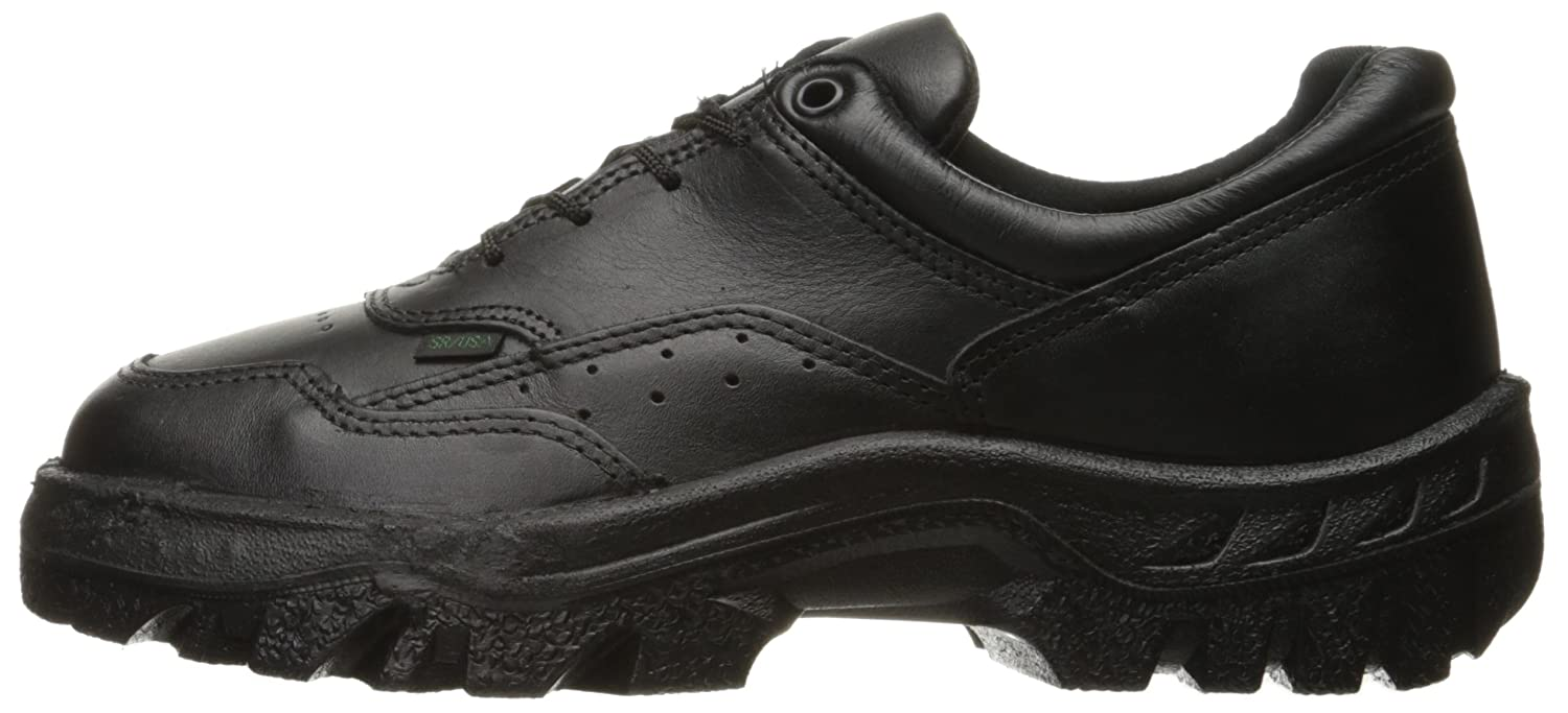 Rocky Women's TMC Postal-Approved Duty Oxford B000FI9PUI 8.5 B(M) US|Black