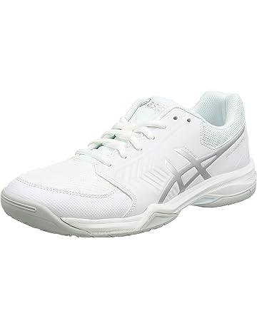 20a3d46656af ASICS Gel-Dedicate 5 Chaussures de Course pour entraînement sur Route Femme