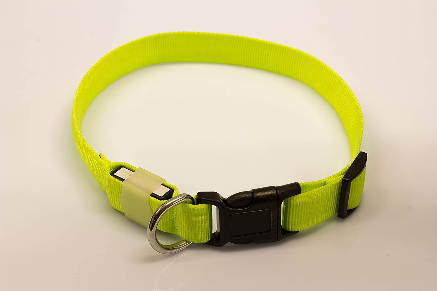 LED Bombilla Collar Basic 1 per USB cargador, tamaño M, color ...