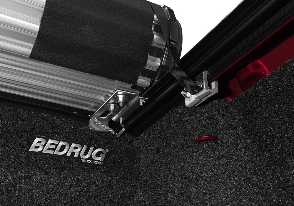 BAK 79130 Revolver X4 Black Hard Rolling Truck Bed Cover