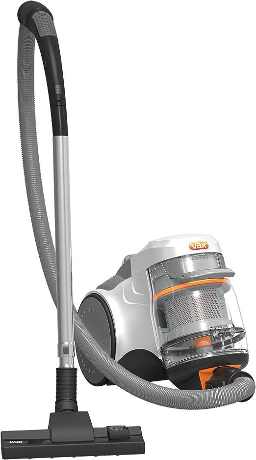 Vax Aire Silencio C86-AW-ser Aspirador Trineo [EnergíA Clase A ...