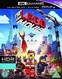 The Lego Movie (4K Ultra HD Blu-ray) [Region A & B & C]