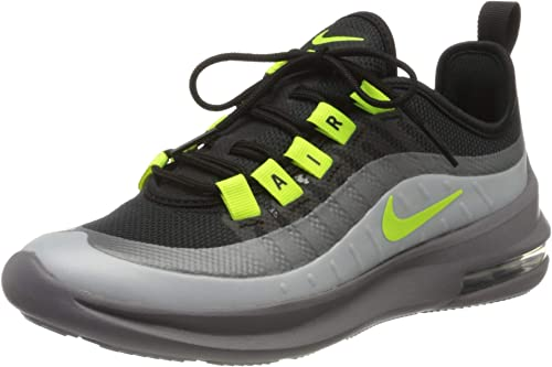 Nike Air MAX Axis (GS), Zapatillas de Running para Niños: Amazon ...