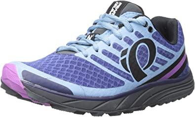Pearl Izumi W Em Trail N 1 - Zapatillas para Mujer, Color Azul, 37 EU, Color, Talla 35.5 EU: Amazon.es: Zapatos y complementos