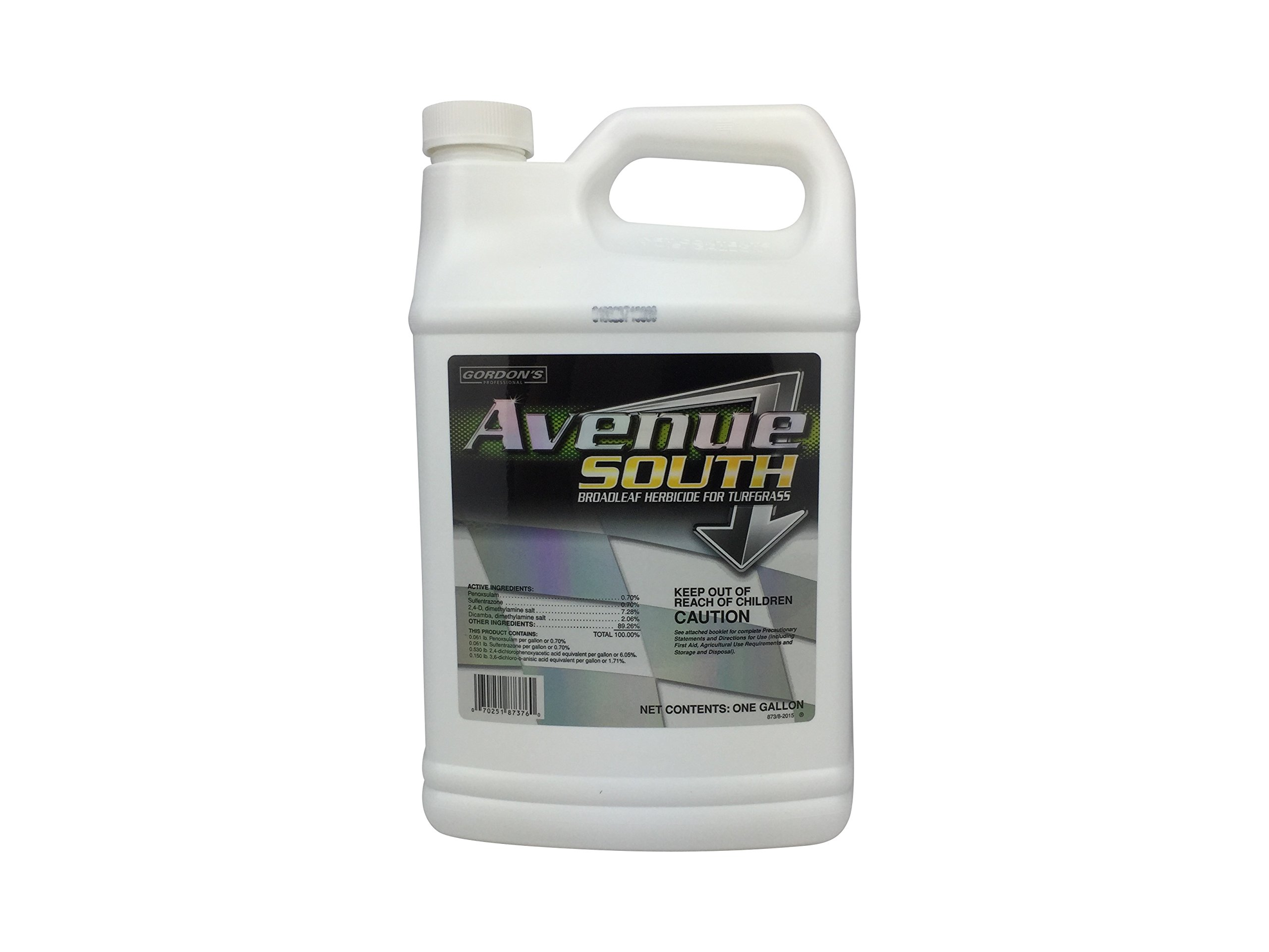 Avenue South Broadleaf Herbicide for Turfgrass by Avenue South