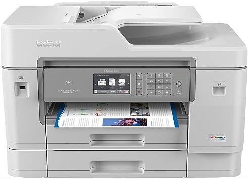 Brother Inkjet Printer, MFCJ6945DW