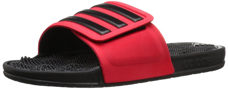 30da702b2c94 adidas Men s Adissage 2.0 Stripes Slides