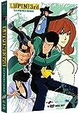 Lupin III-La Prima Serie
