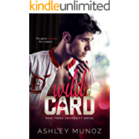Wild Card: A College Sports Romance