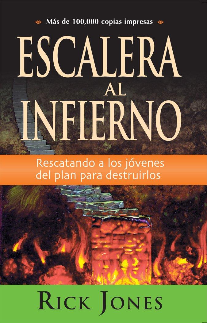 Title: Escalera Al Infierno Spanish Edition: Amazon.es: Libros