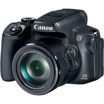 amazon com canon powershot sx50 hs 12mp digital camera with 2 8