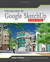 Introduction to Google SketchUp, 2nd Edition Front Cover