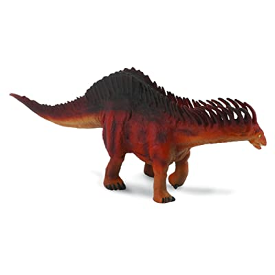 CollectA Amargasaurus Toy: Toys & Games