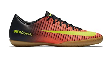 check out 8ed9e 74ed3 NIKE MERCURIAL VICTORY VI IC (US size 6.5): Amazon.co.uk: Sports ...