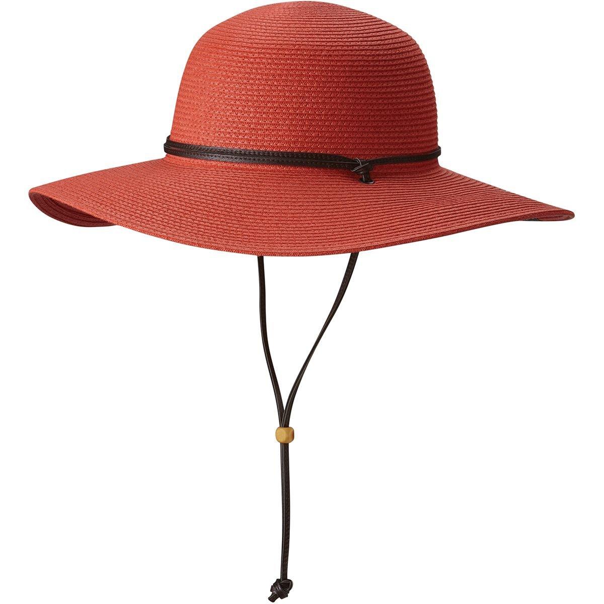 (コロンビア) Columbia Global Adventure Packable Hat - Women'sレディース バックパック リュック Tuscan [並行輸入品] B079FNDWJ9  Small / Medium
