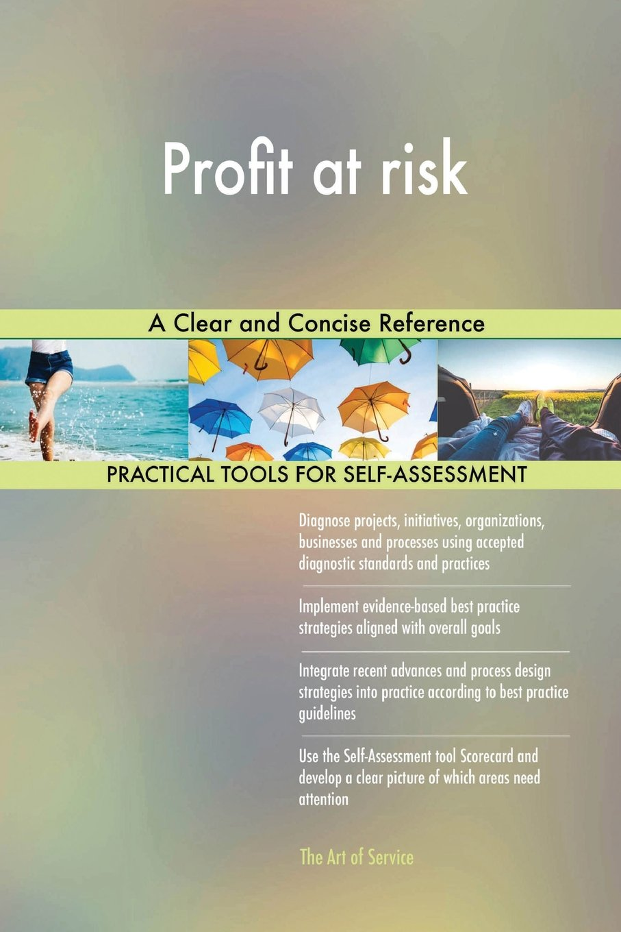 Read Online Profit at risk: A Clear and Concise Reference pdf epub