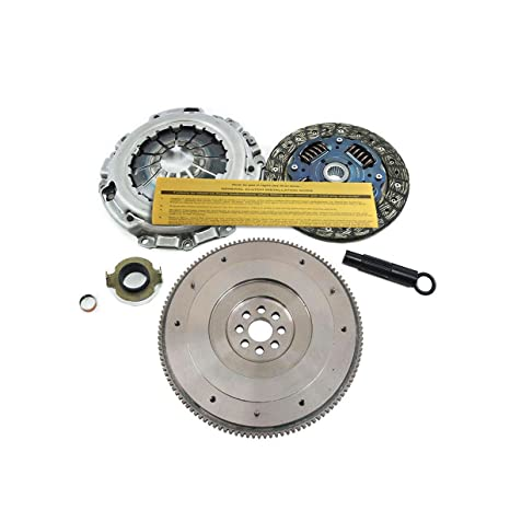 exedy Kit de embrague KHC10 & OE volante para 02 – 15 Acura RSX/Honda