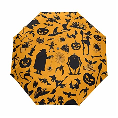 Anti UV Paraguas o Plegable Windproof Regenschirm Yellow Paraguas Plegable 3 Foldable Custom Umbrella Sun Travel
