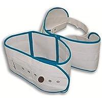 Cinturón de cama con Cierre magnético - 1