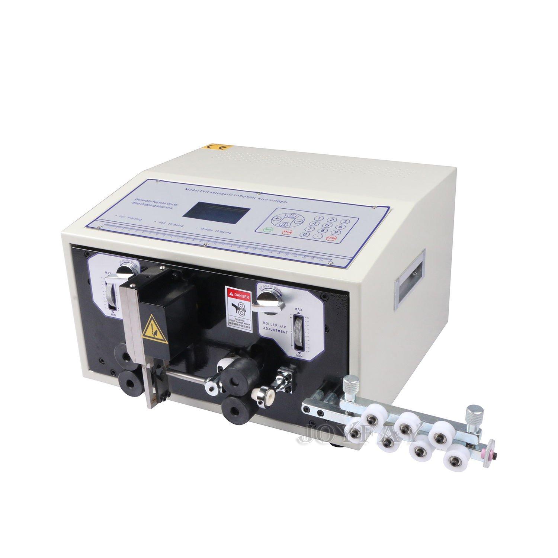 220 V Computer Draht Abisoliermaschine Schneiden Peeling-Automat 0,1 ...