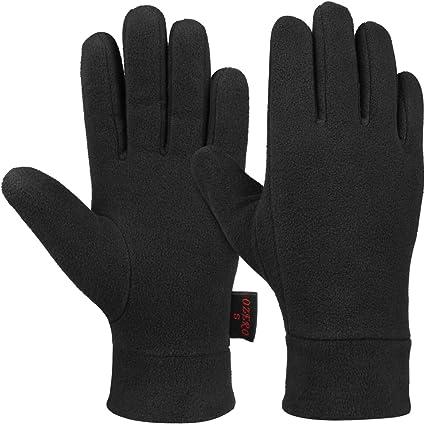 White; Size Women/'s The Best Winter Glove Liner 35 Below Glove Liners