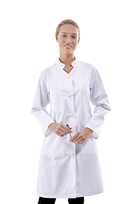 Camice Bianco da Laboratorio 4 (XS) Sanylabor