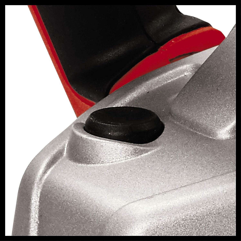 Negro Einhell 2093320 M/áquina pulidora//lijadora con bater/ía Rojo