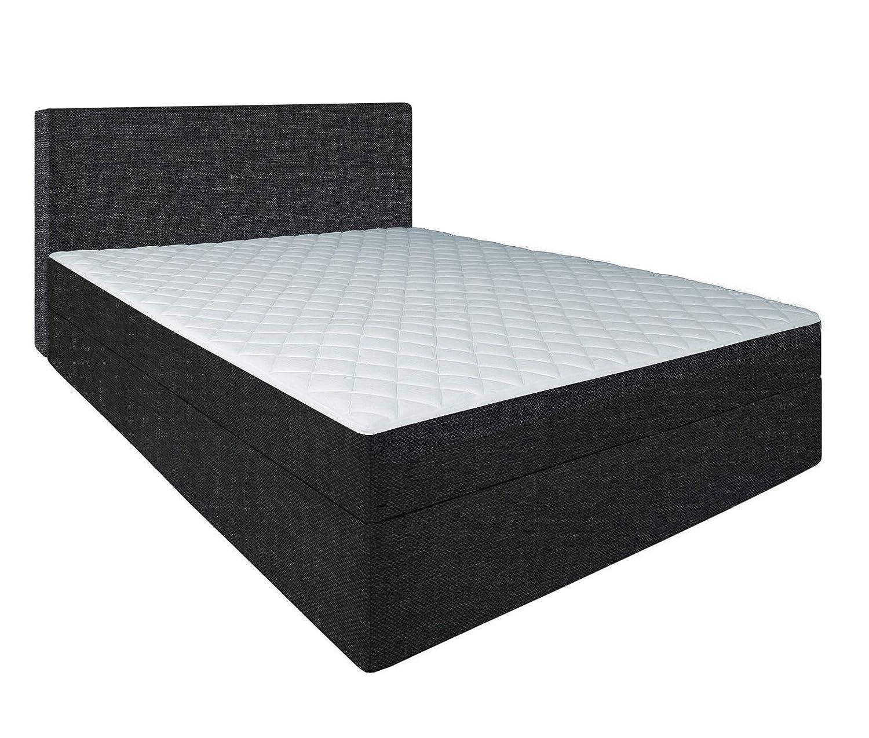 Amazon.de: Generic Hercules-Bett Liegefläche 60cm hoch Die stabilere ...