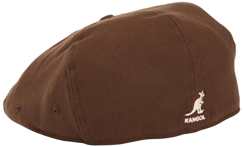 ccc6d66af5b Kangol Men s Wool Flexfit 504 Cap at Amazon Men s Clothing store