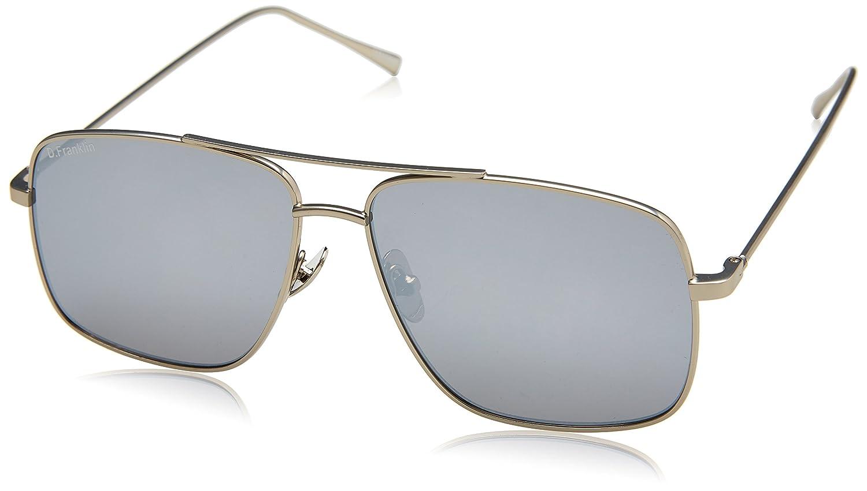 D. Franklin Valkyrie, Gafas de Sol Unisex adultos