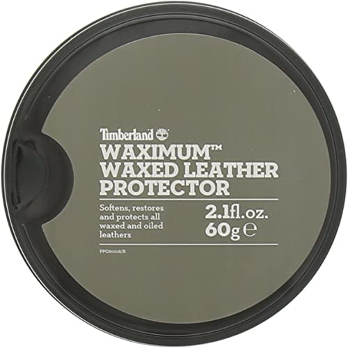 great deals 2017 best price on wholesale Amazon.com: Timberland Waximum Waxed Leather Protector Shoe Care ...