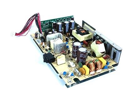 Amazon com: Zebra PCB Board P1046542 Power Supply for ZM400 Thermal