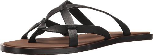 Amazon.com: Sanuk Yoga Sandalia con tiras para mujer: Shoes