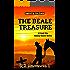 The Beale Treasure: A Frank Vito Bounty Hunter Series (Historical Western Mystery) Book 1
