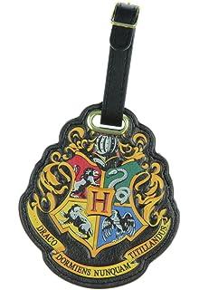 d18ec2c87d18 Amazon.com | Harry Potter (Ravenclaw) Luggage Tag Keychain Bag Charm ...