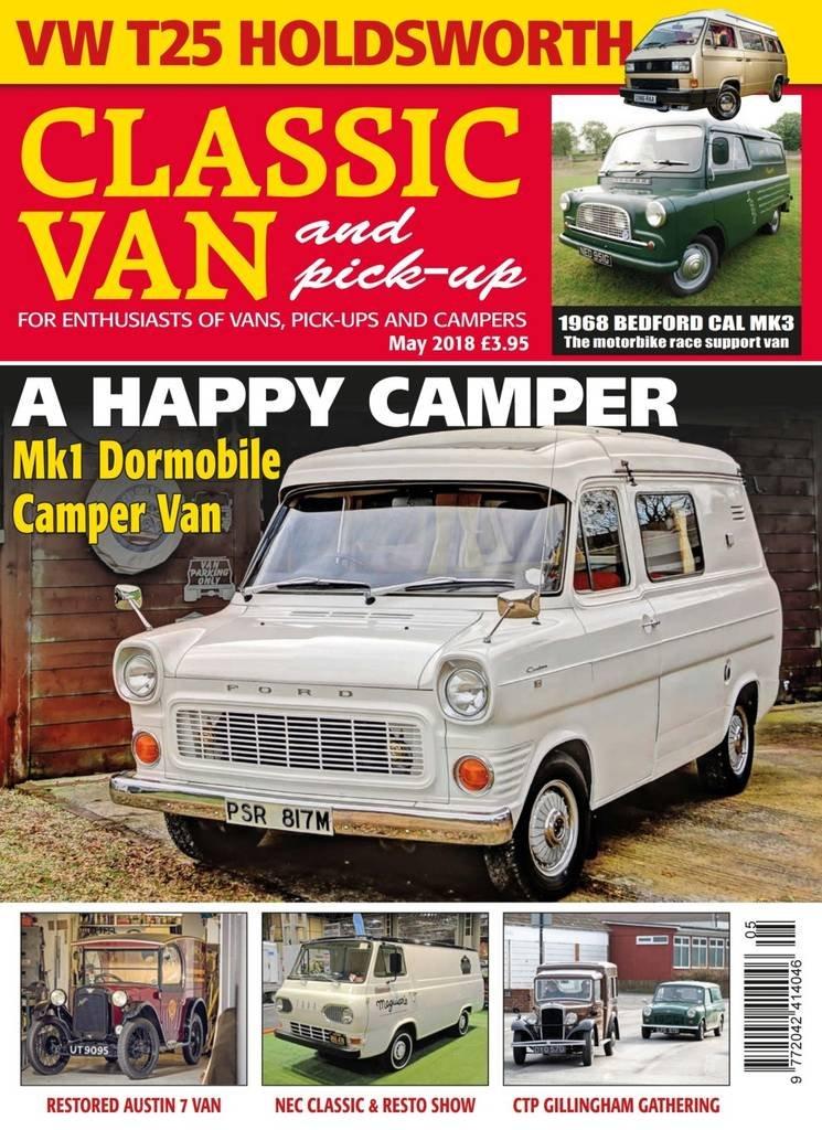 3a957eafe7 Amazon.com  Classic Van   Pick-up  Kindle Store