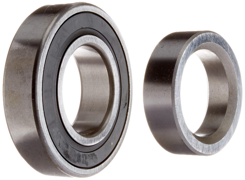 National RW-507-CR Rear Wheel Bearing
