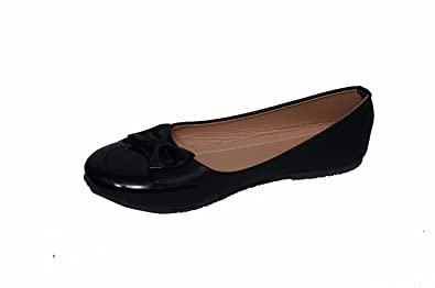 3ccca366a Image Unavailable. Image not available for. Colour  SKOR FOOTWEAR Woman and Girls  Flat ...