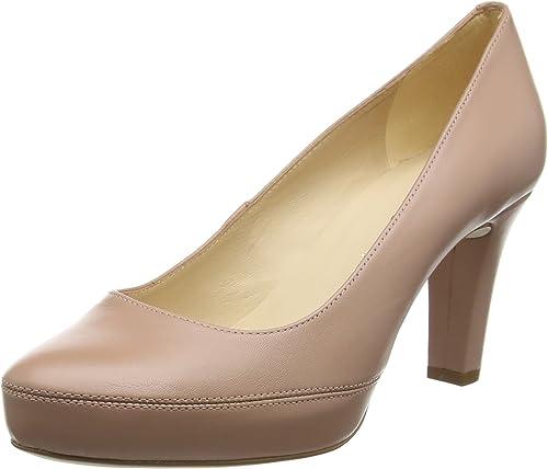 Unisa Numar_17, Zapatos de Tacón para Mujer